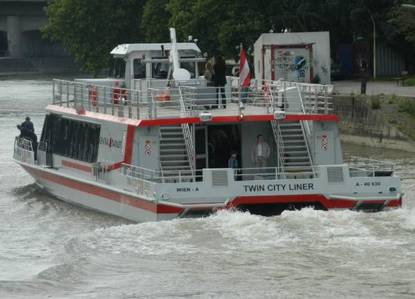 Image Result For Twin City Liner