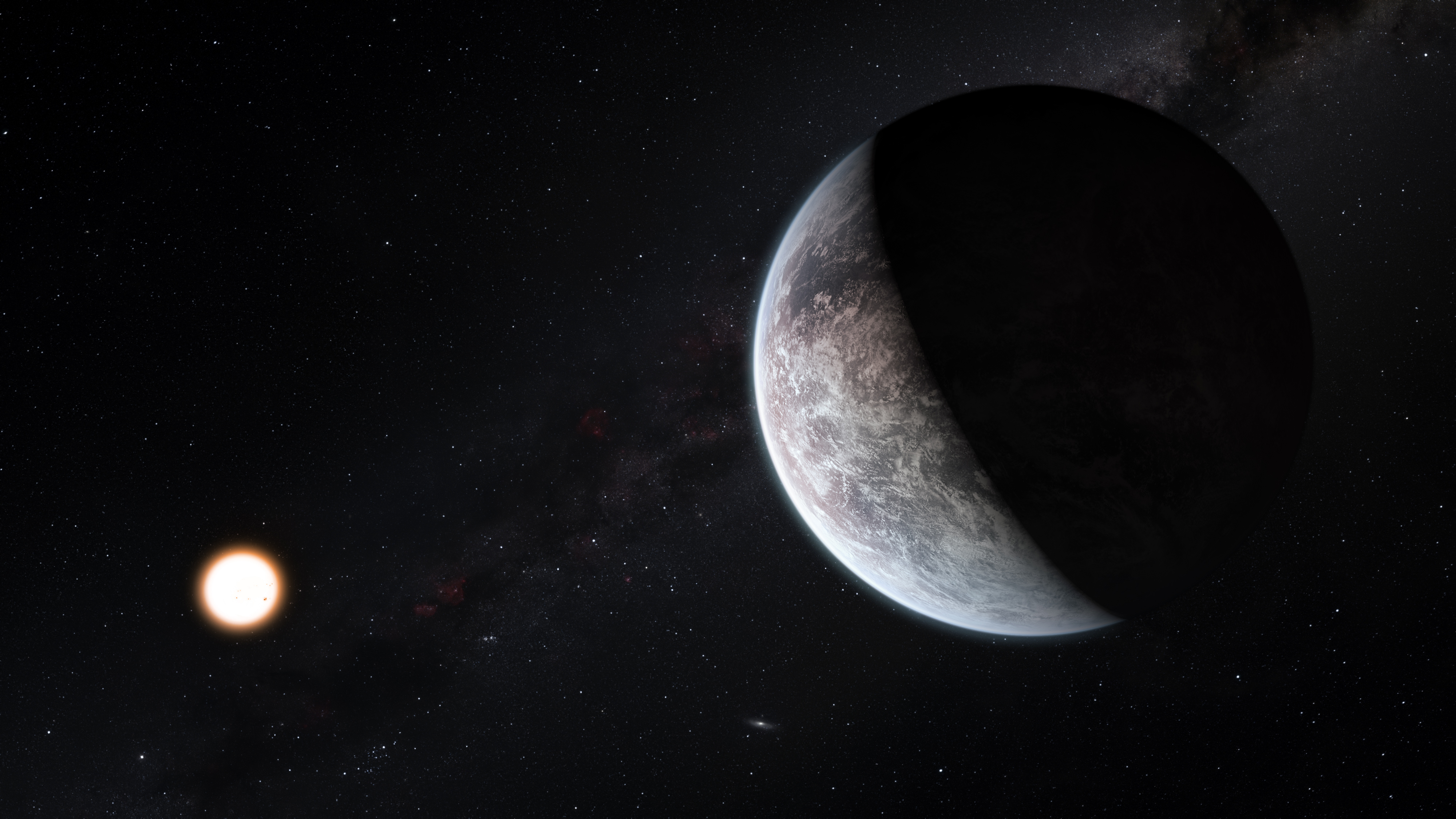 planets that are habitable - photo #22