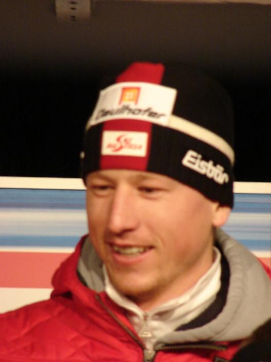 Hannes Reichelt Größe