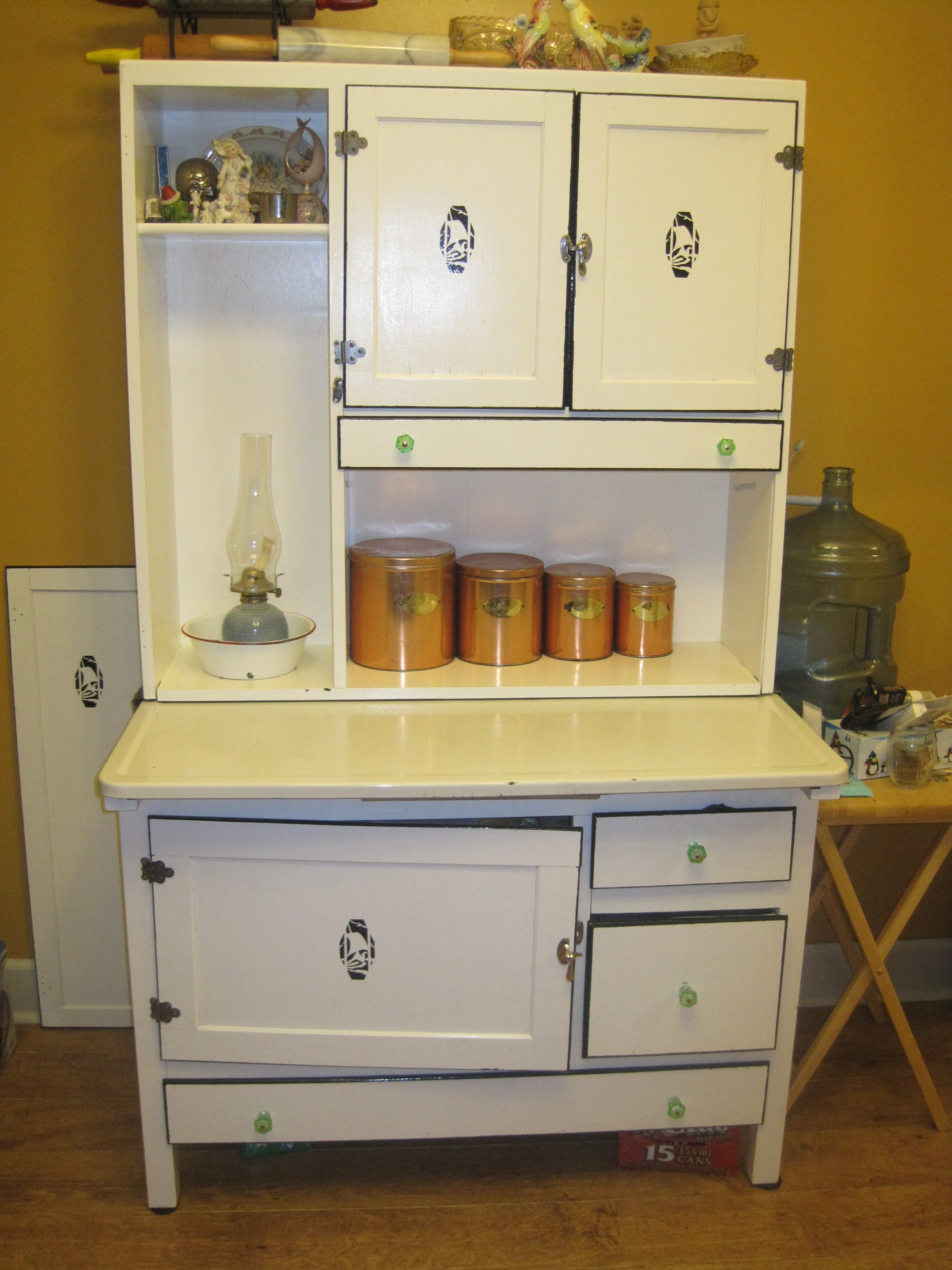 Hoosier Kitchen Cabinet Uk