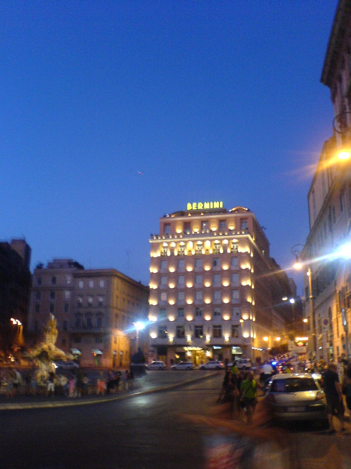 La Pergola Hotel Italy
