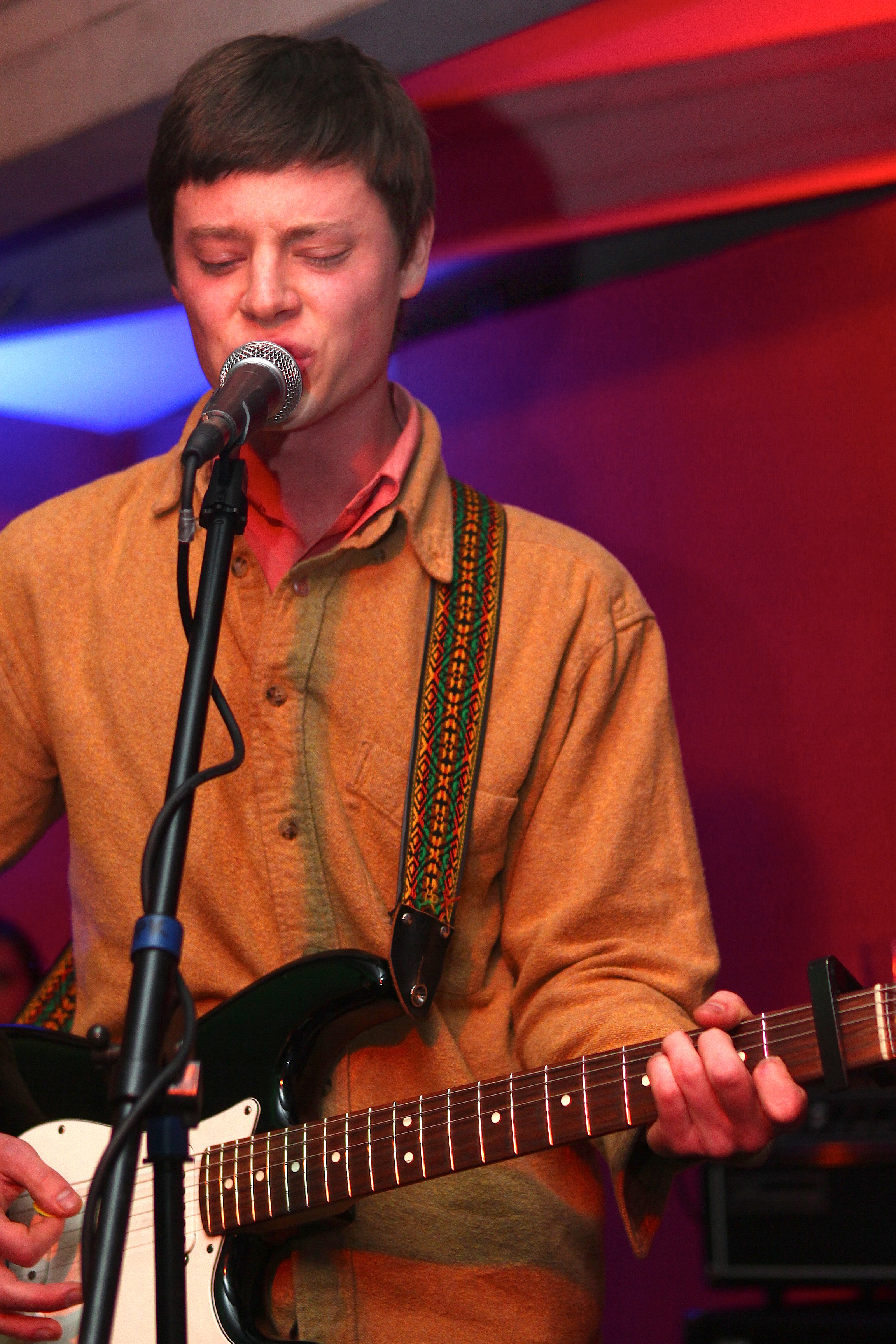 File:Ian Kehoe of Marine Dreams at APK LIVE in London Ontario 2012.jpg