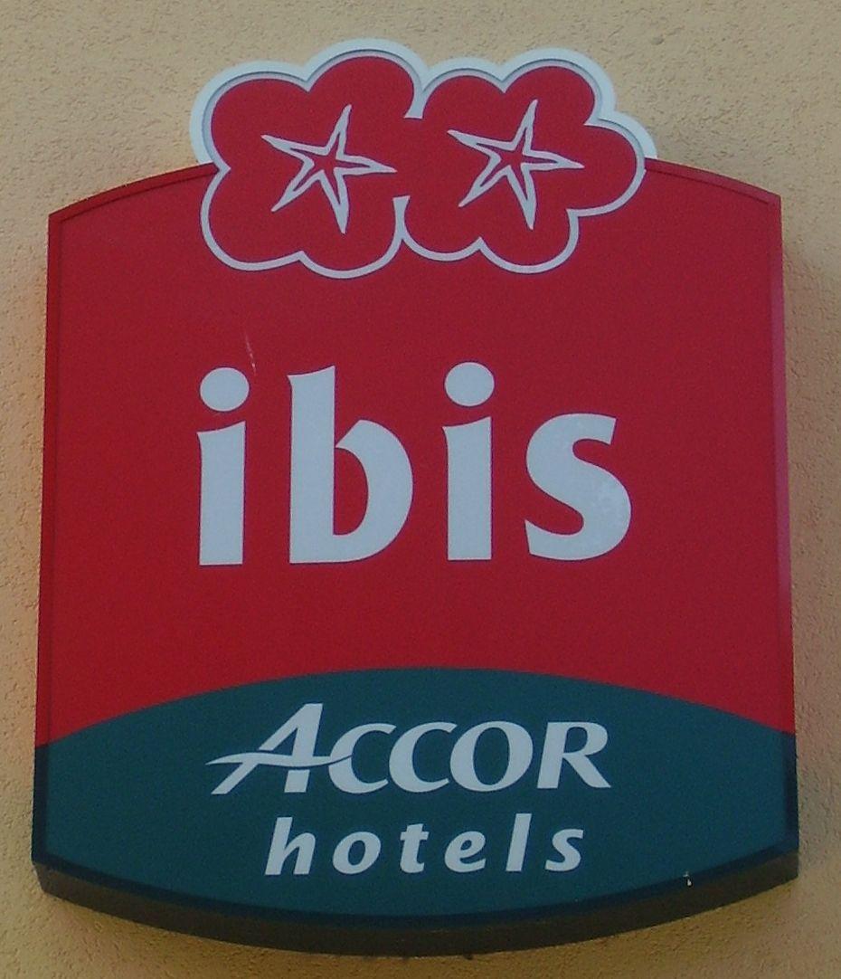 Ibis Hotel In St Petersburg Rubia
