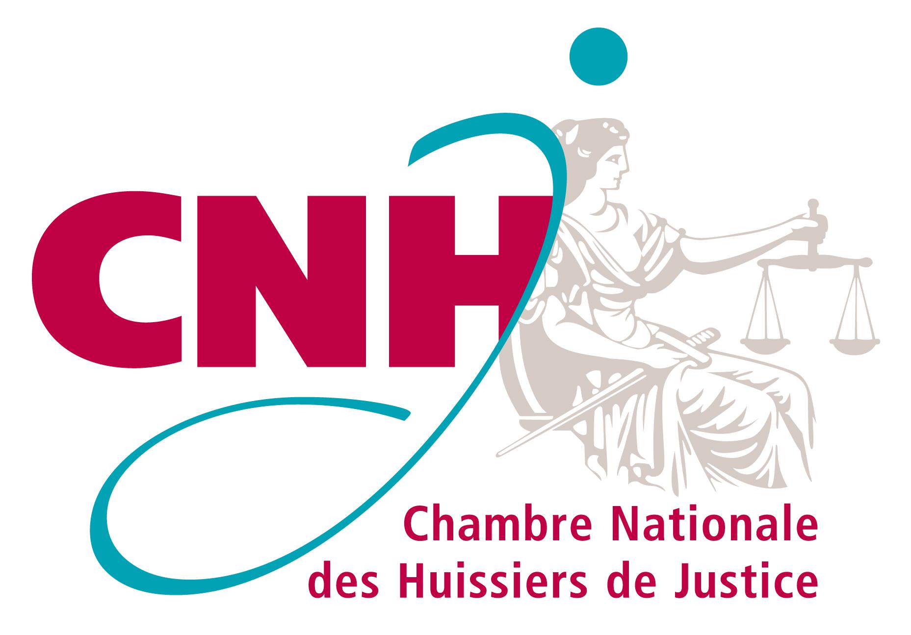FichierIdentité Visuelle CNHJjpg Wikipédia - Chambre departementale des huissiers