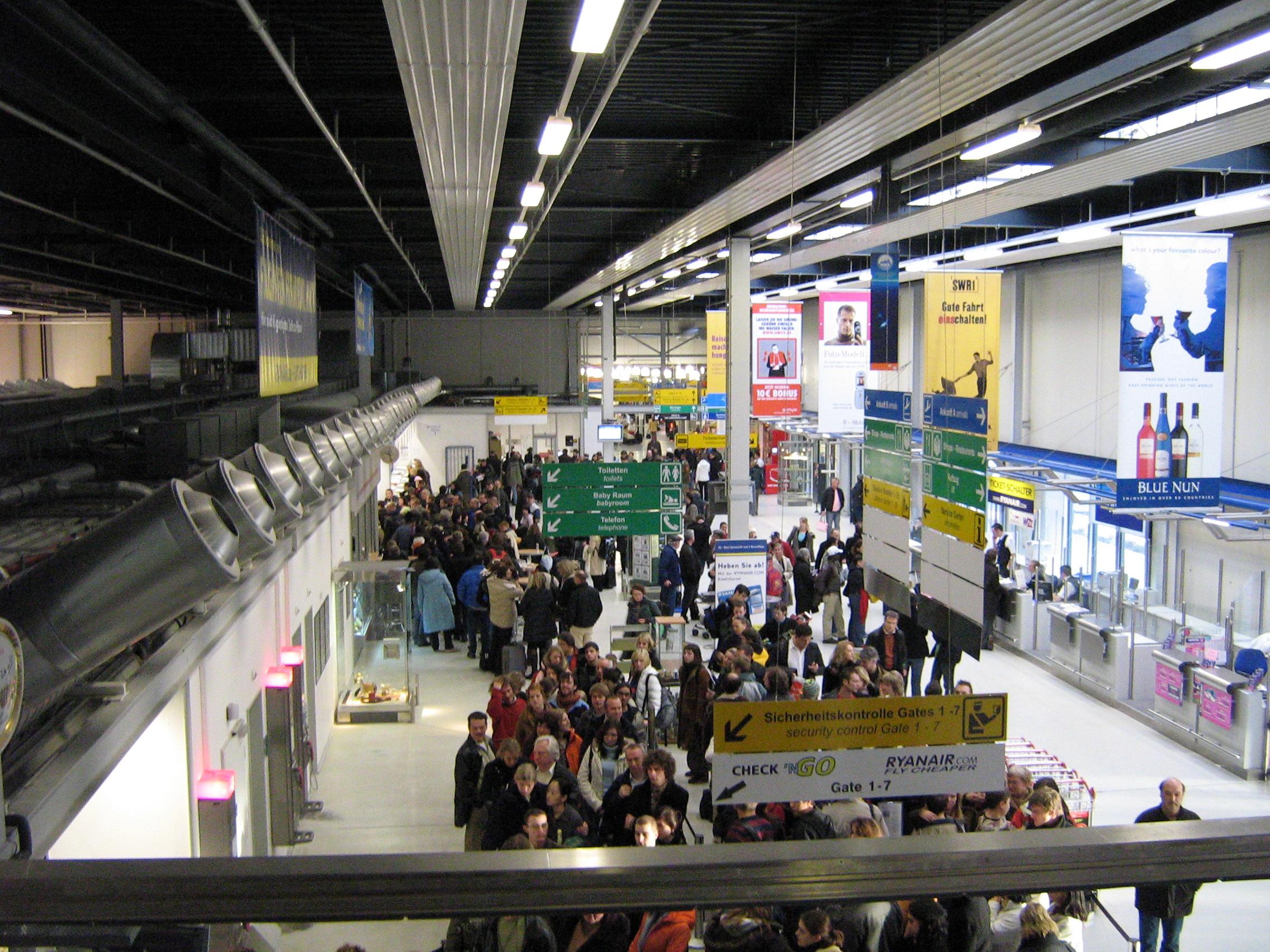 Hotel Airport Bergamo