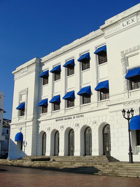 Instituto Nacional de Cultura (Panamá)