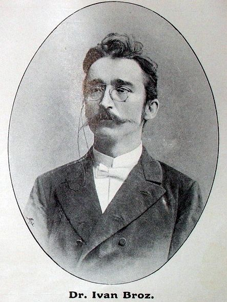 Ivan Broz