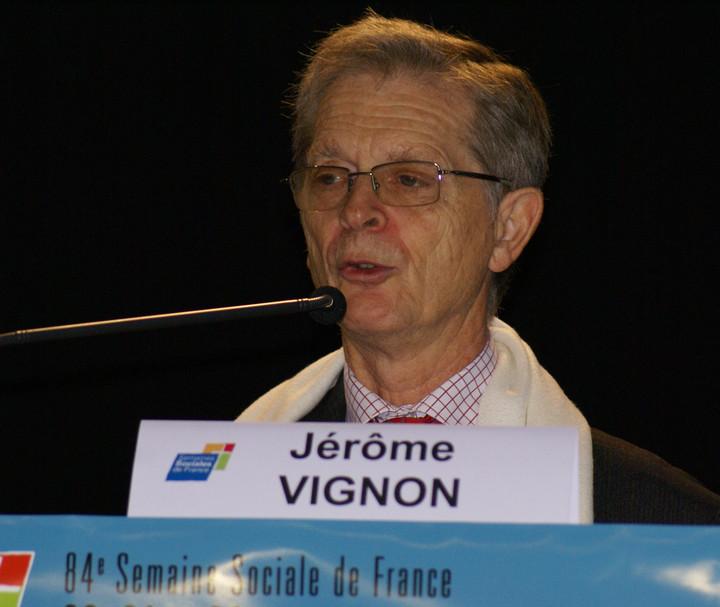 Jérôme Vignon