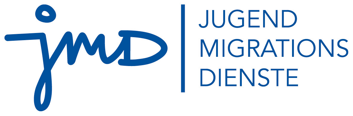 Logo: Jugendmigrationsdienste