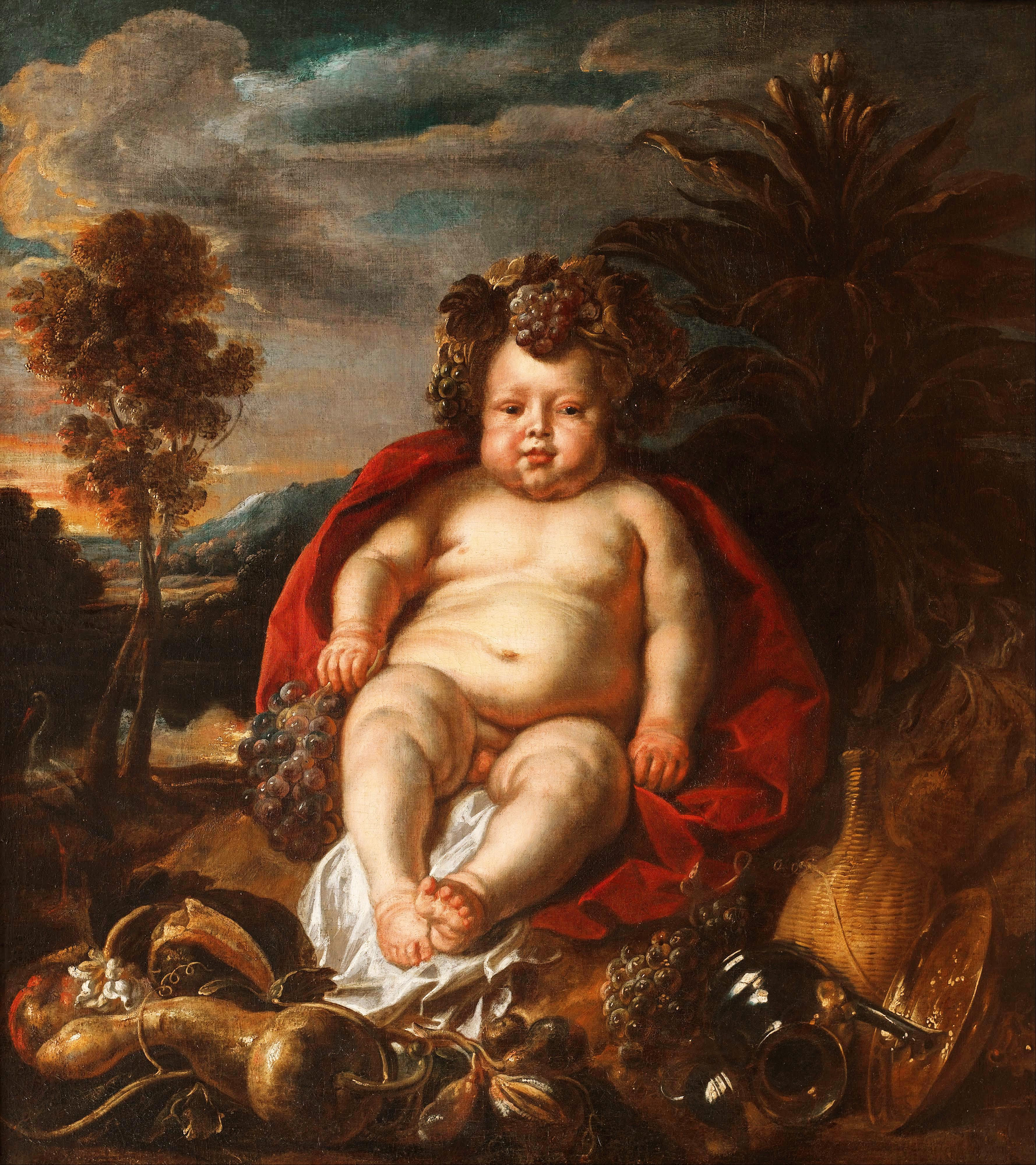 Original file  (3,556 × 4,001 pixels, file size: 3.9 MB, MIME type ...: http://commons.wikimedia.org/wiki/File:Jacob_Jordaens_-_Bacchus_as_a_child_-_Google_Art_Project_-_edited.jpg