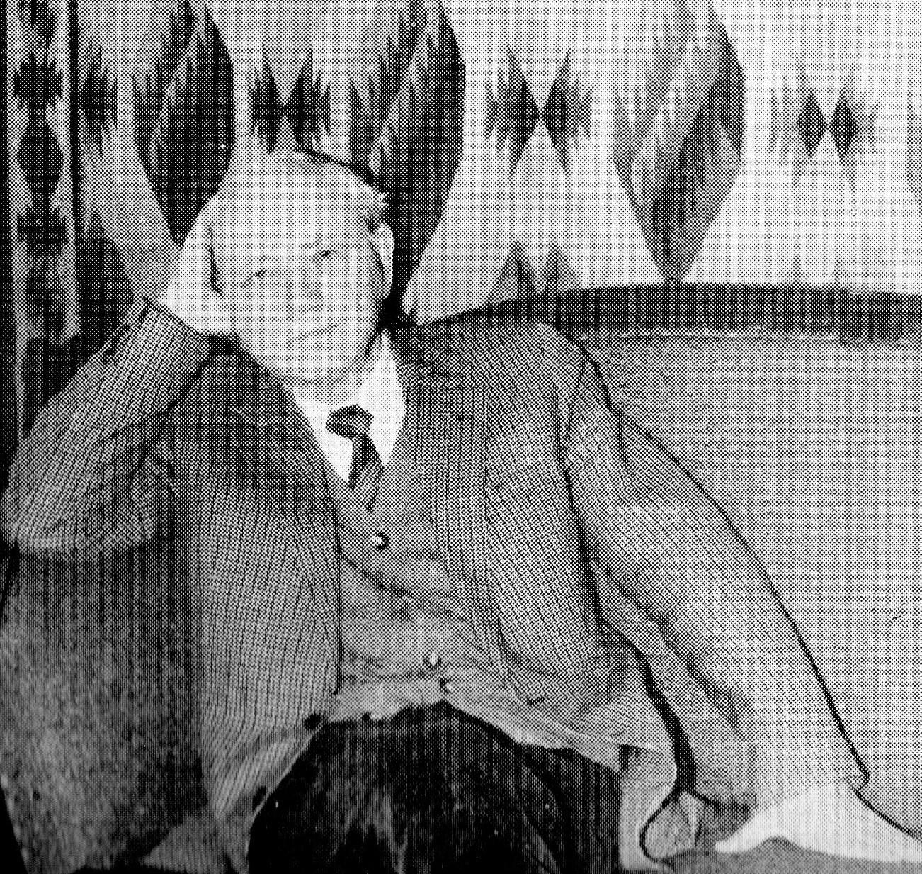 Jan Białostocki 1988