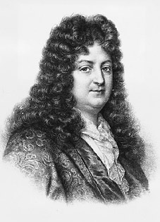 Жан-Бати́ст Раси́н / фр. Jean-Baptiste Racine