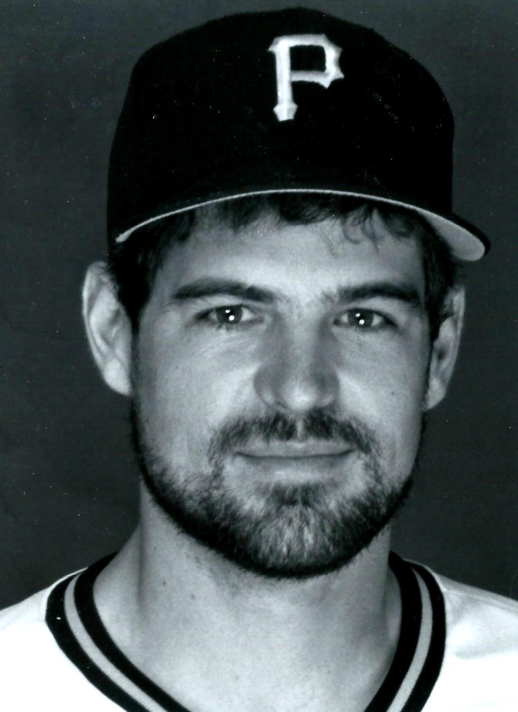 jeff king baseball