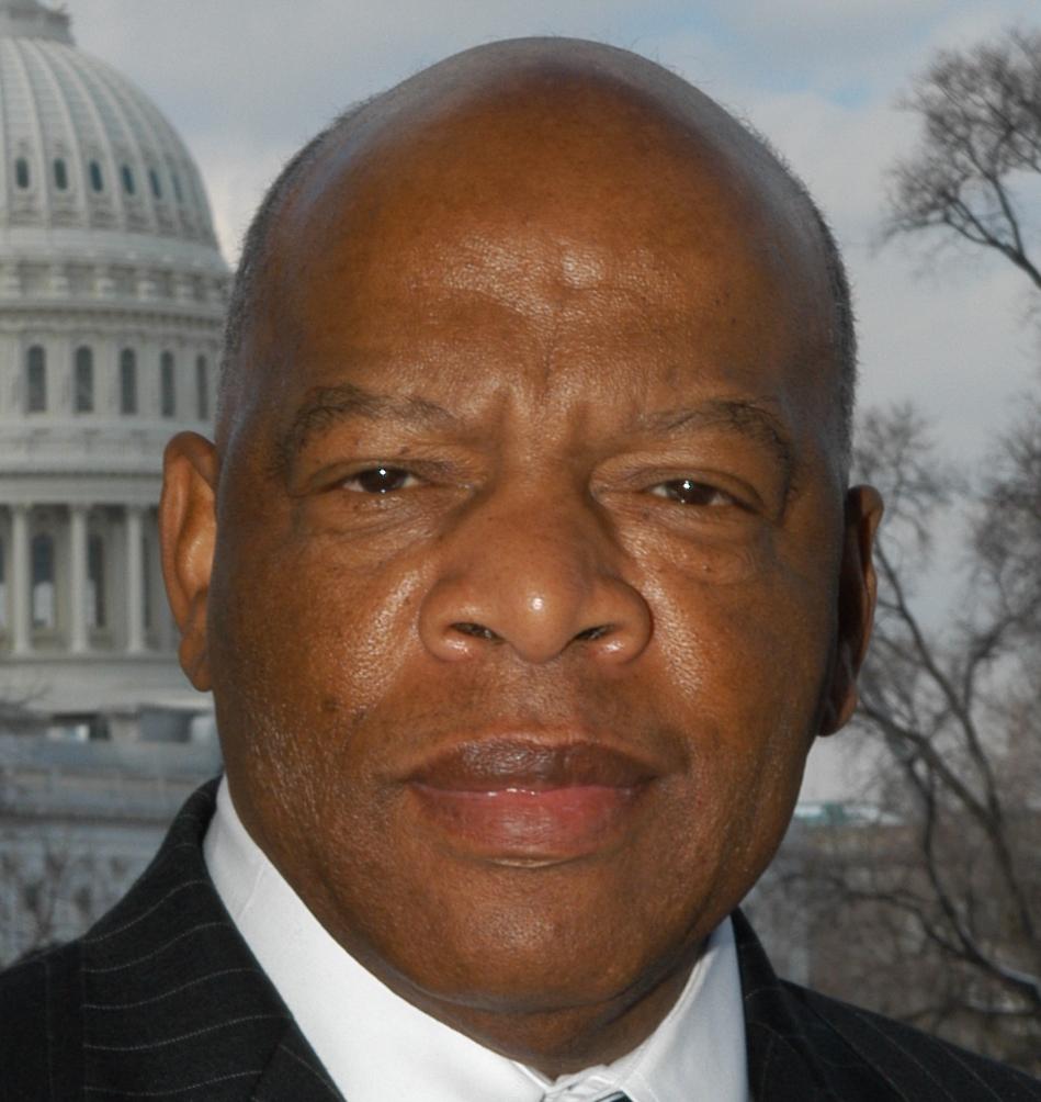 John Lewis (Georgia politician) Wikipedia