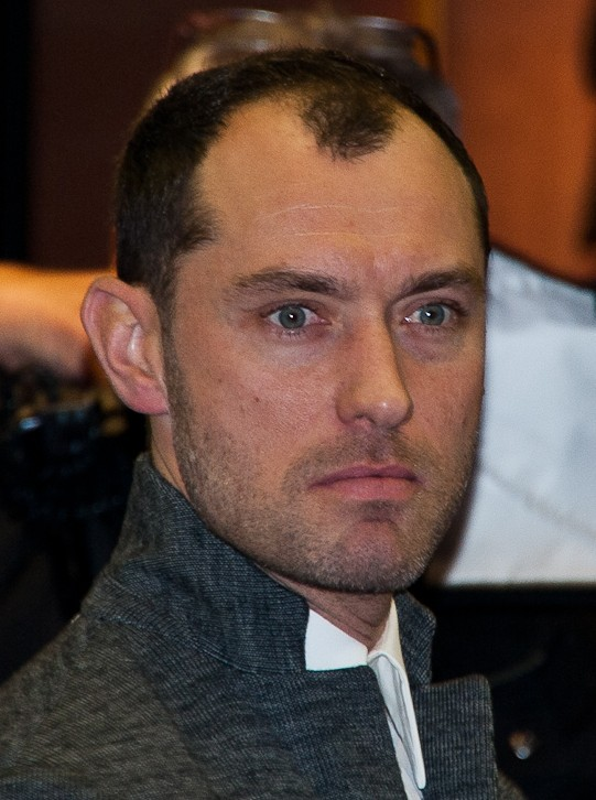Description Jude Law 2013 (cropped).jpg Jude Law