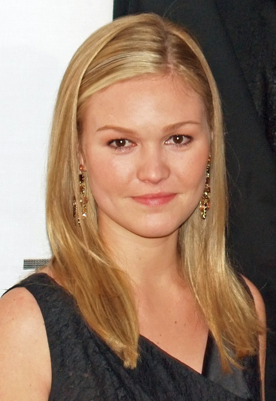Julia Stiles David Shankbone Cropped Wikipedia The Free