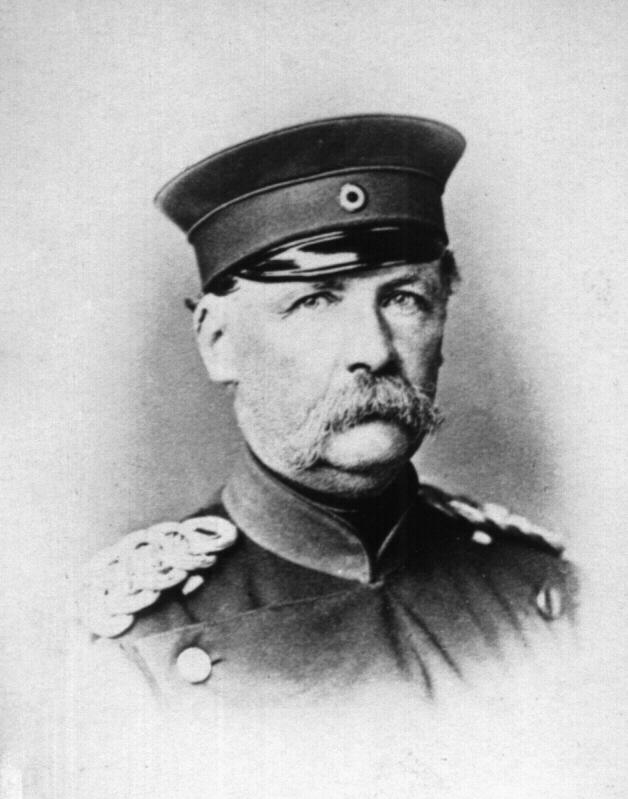 Julius von Hartmann (Preußen) – Wikipedia
