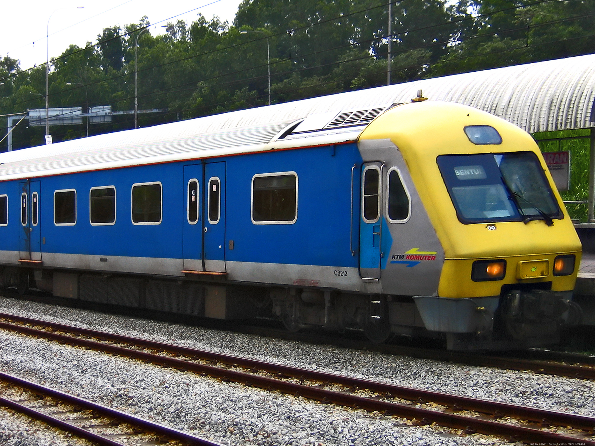 Ktm Wikipedia >> File:KTM Komuter Class 82.jpg - Wikimedia Commons