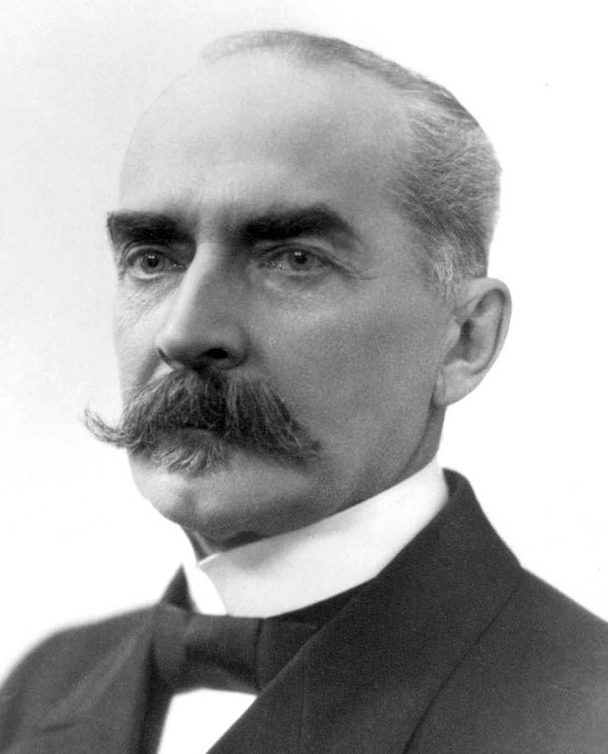 Ståhlberg Presidentti