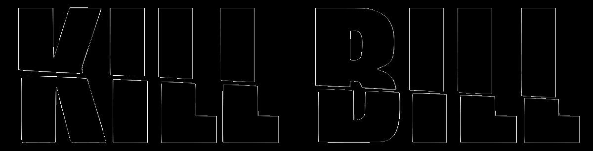 File Kill Bill Logo Png