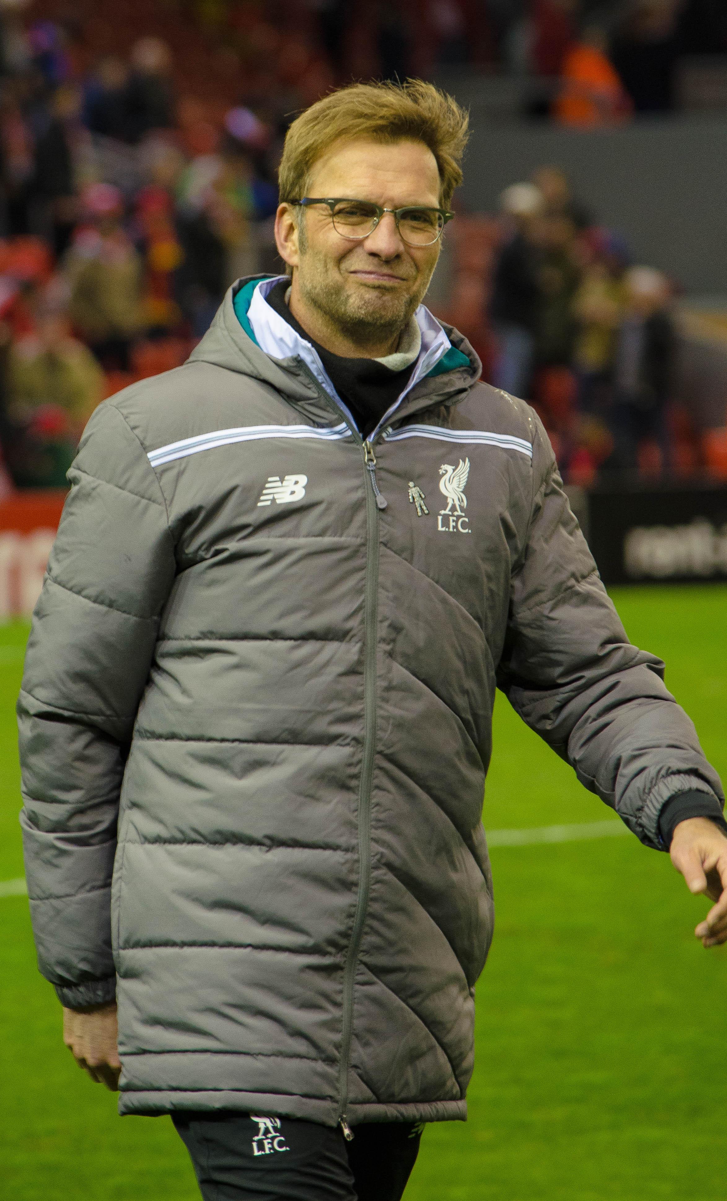 Klopp will diesen Youngster für 15 Mio. nach Liverpool holen