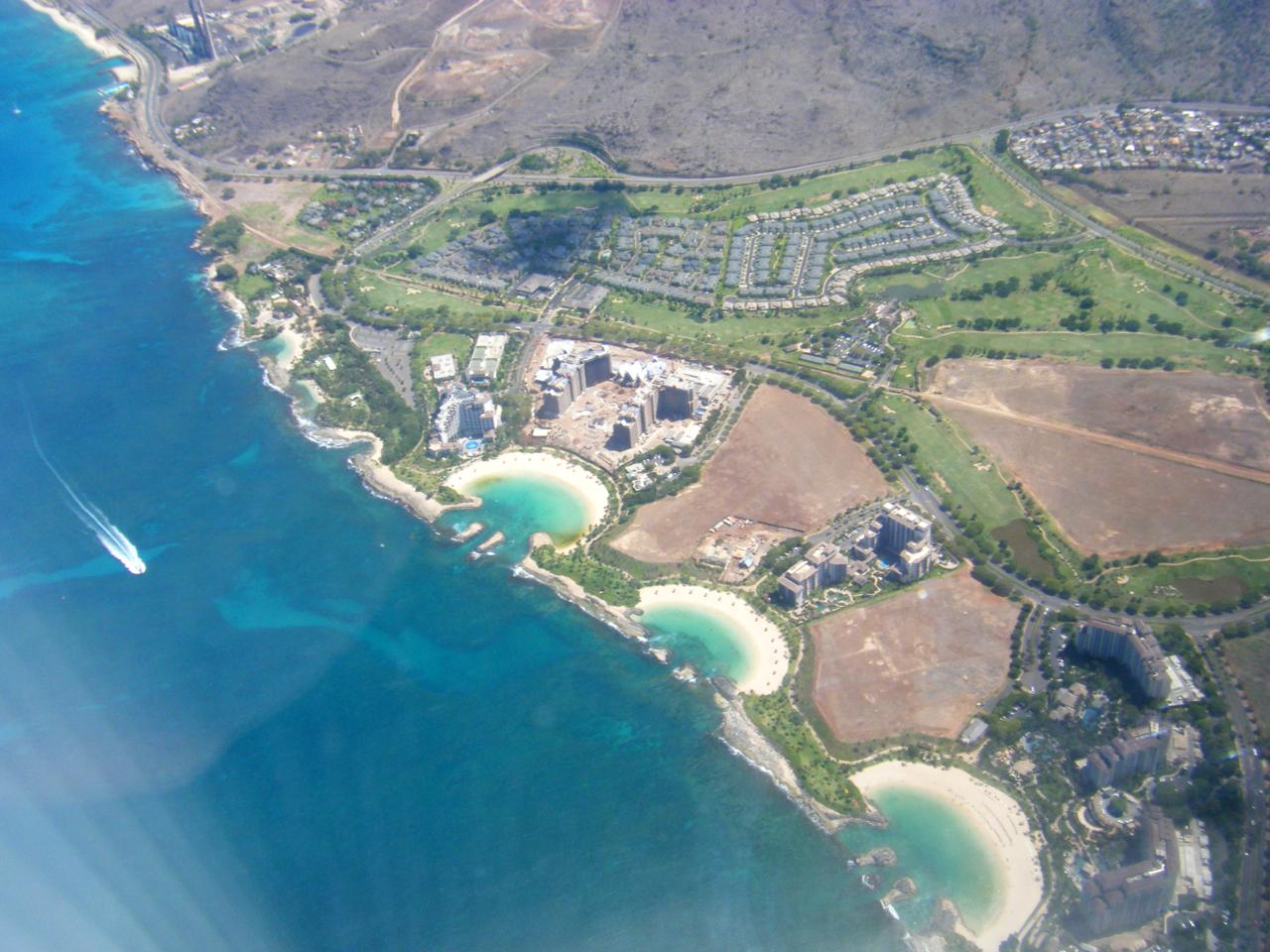 Turtle Bay Resort Oahu Island Hawaii Us