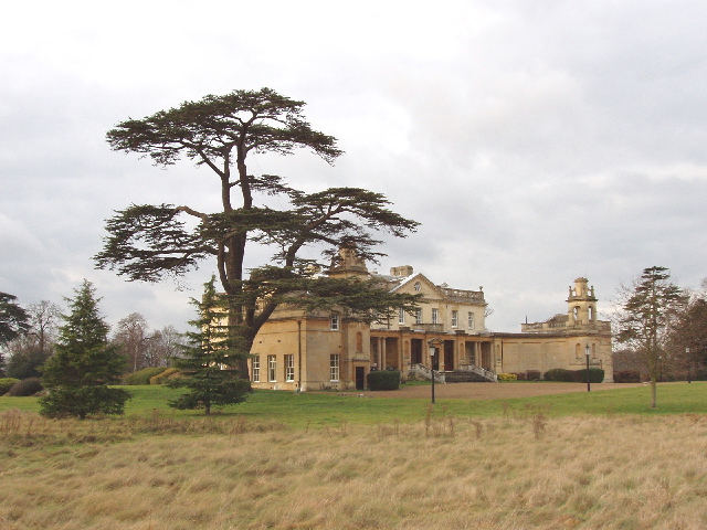 FileLangley Park Mansion With Cedar Tree