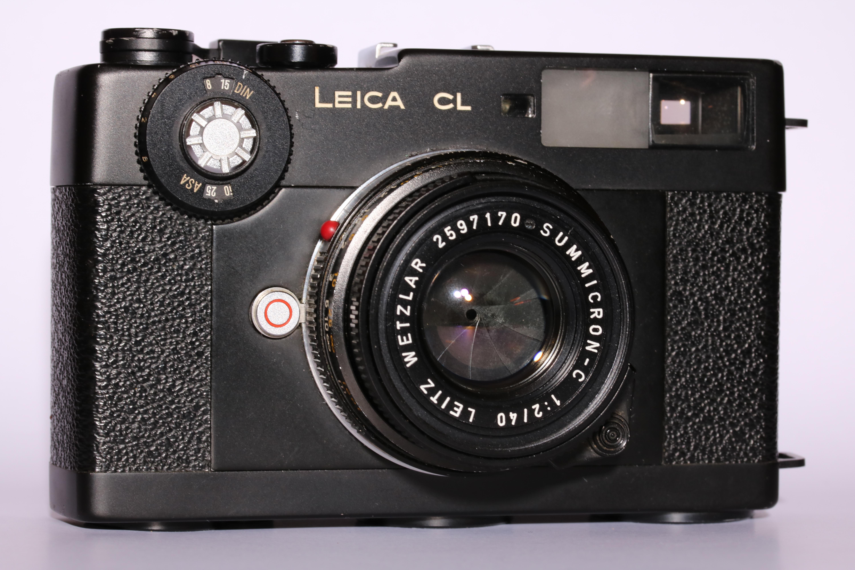 Leica CL - Wikipedia