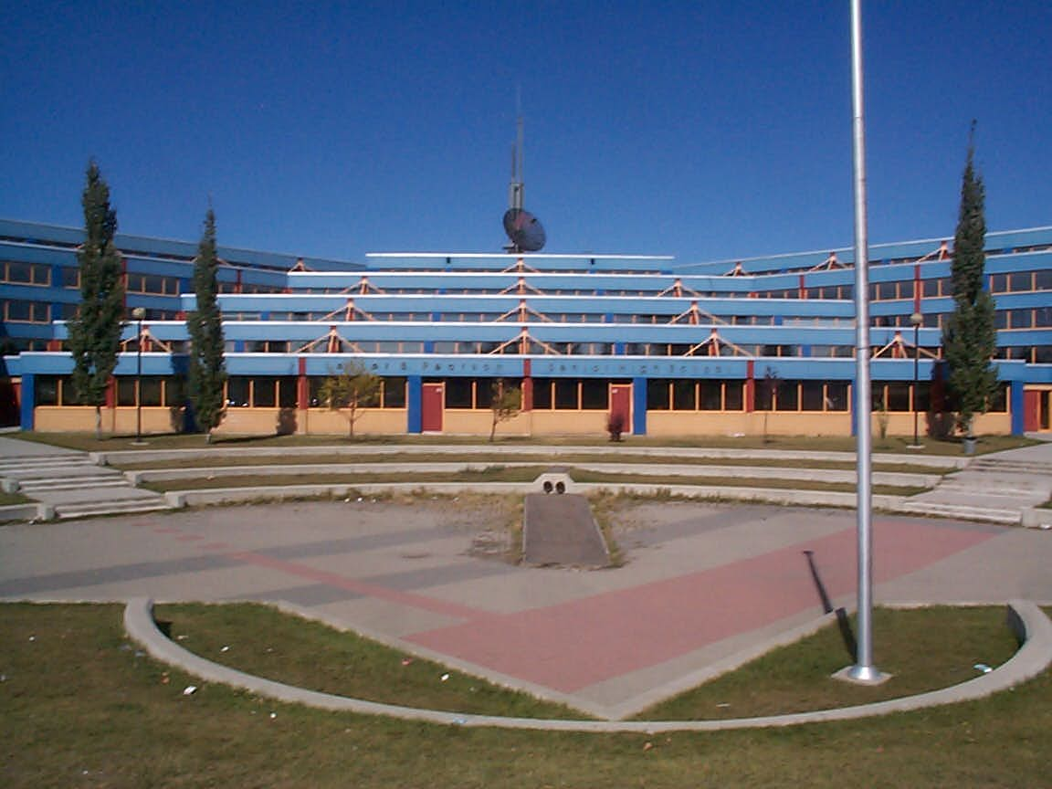 Lester B. Pearson High School (Calgary) - Wikiwand