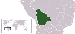 LocationBolivia