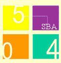 Logo Marketing Small Business Finanace Corp