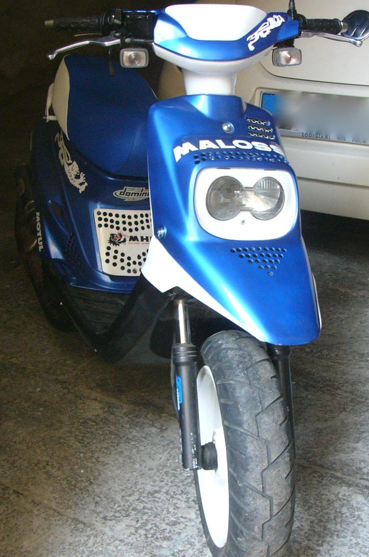 Yamaha Bw U0026 39 S