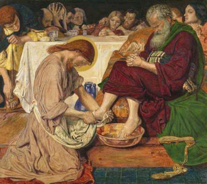 File:Madox-Brown-Christ-washing-Peter's-feet.jpg