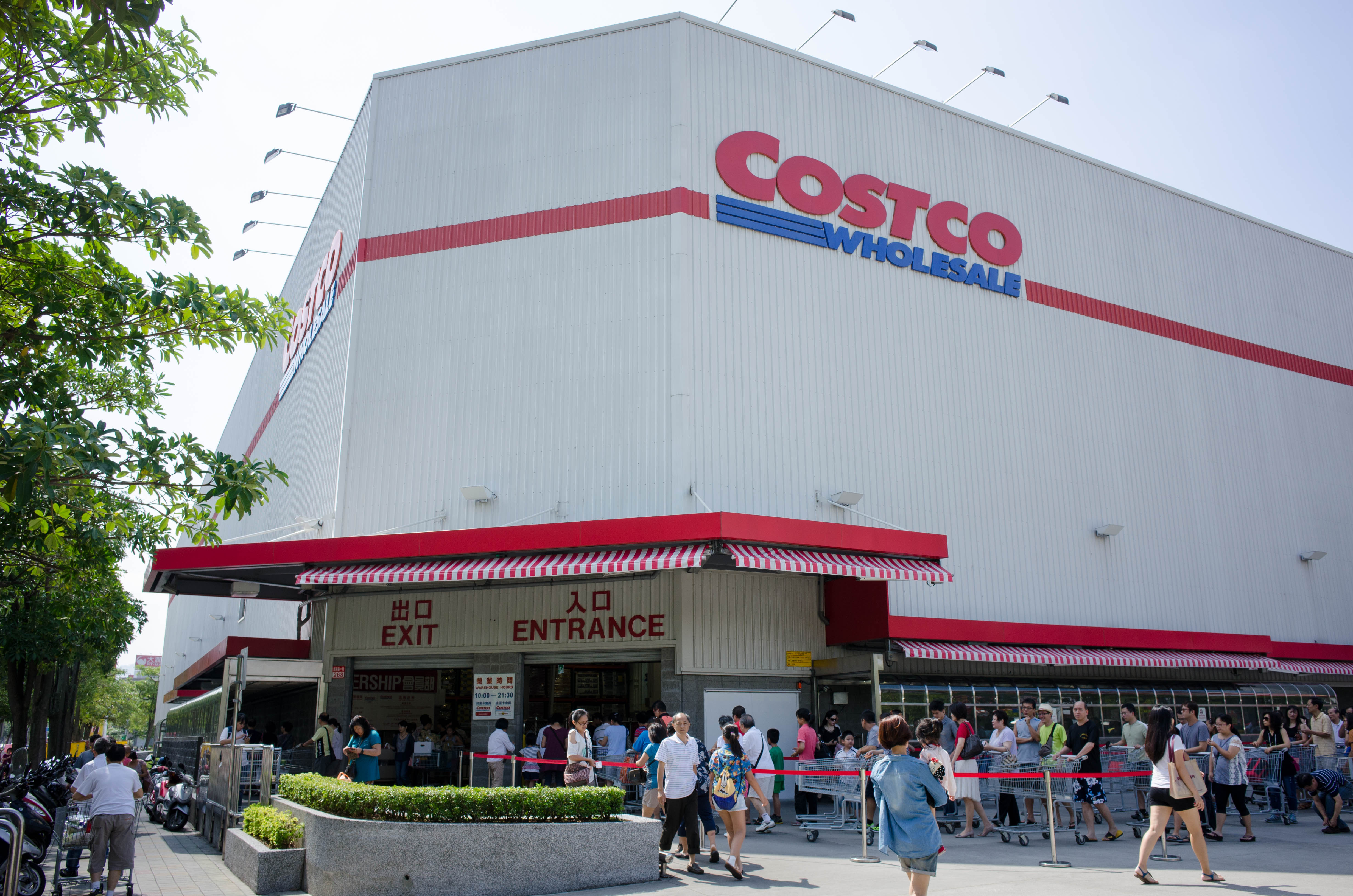 Image Result For Costco Food Court