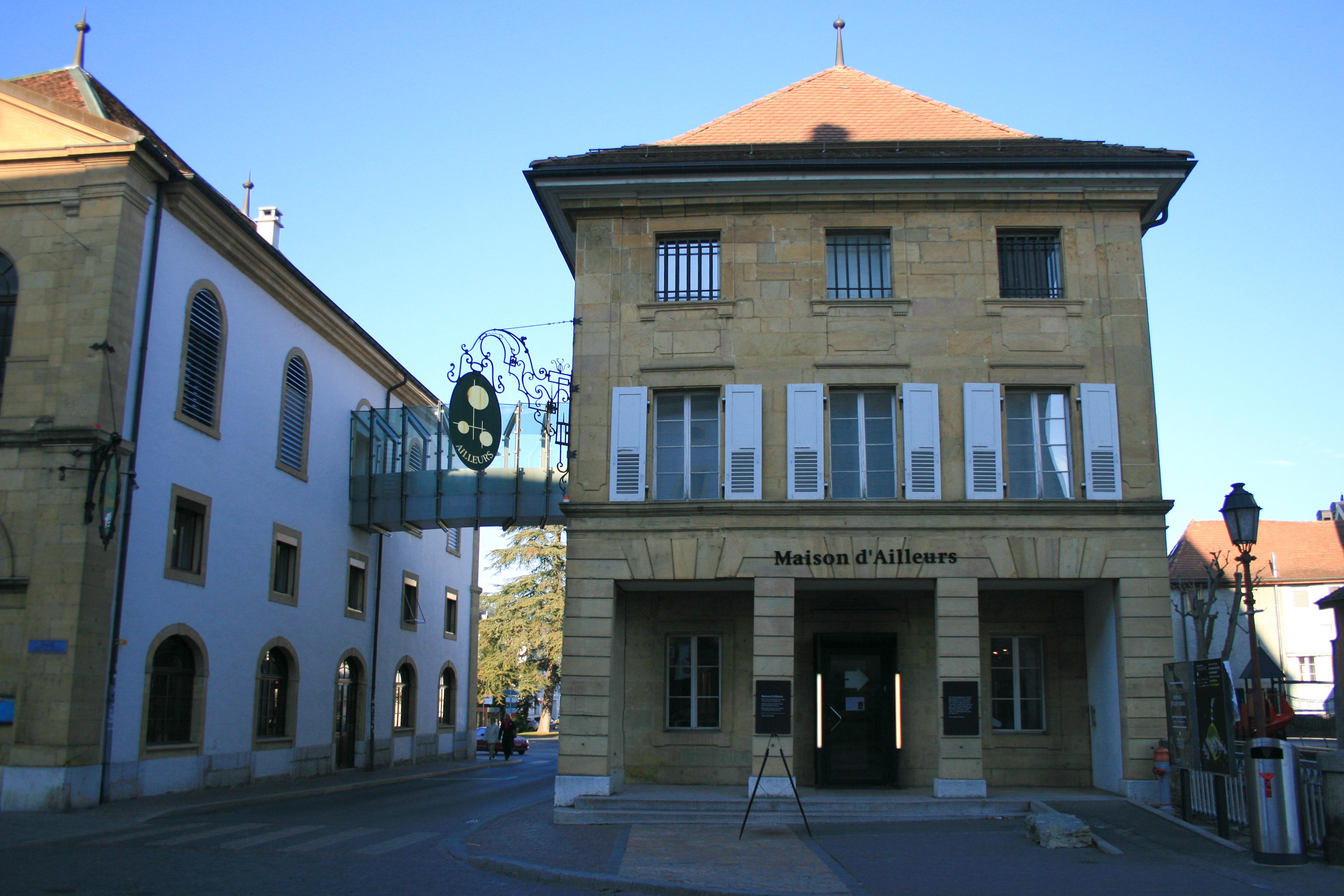 File maison d 39 ailleurs d 39 yverdon les wikimedia for Yverdon les bain