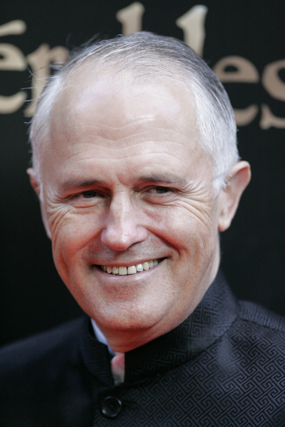 loading image for Malcolm Turnbull