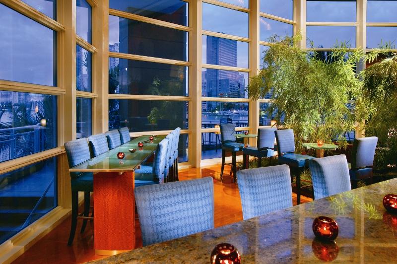 Mandarin Oriental Miami Room Service Menu