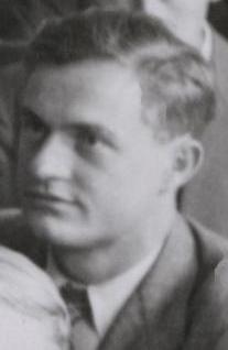 Markus Fierz Swiss physicist