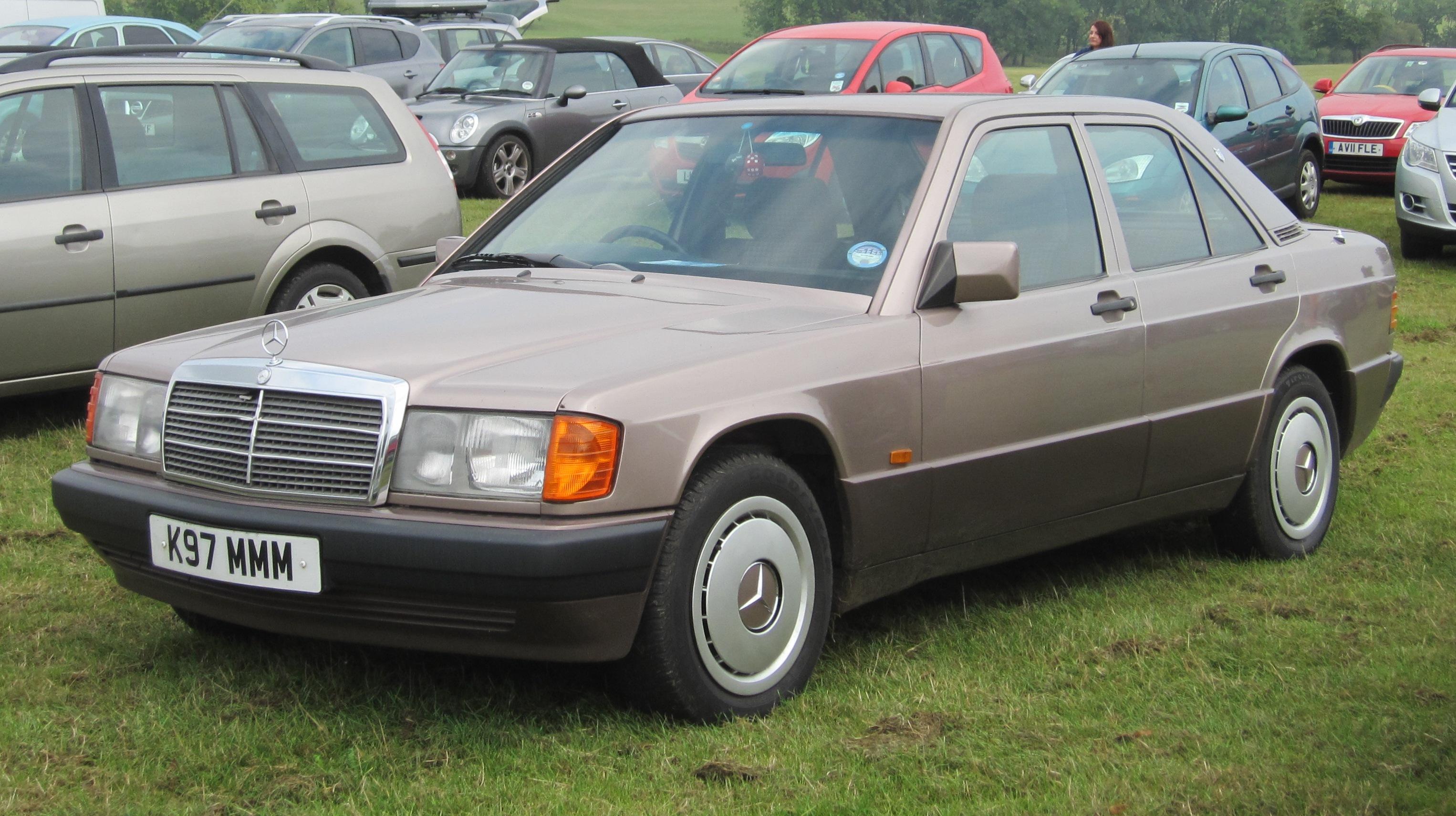 Mercedes Benz Lorinser Wikipedia