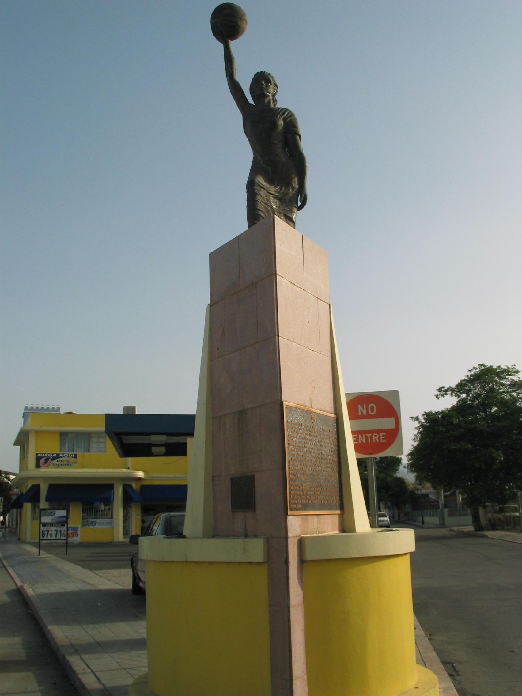 Woman in Puerto Williams