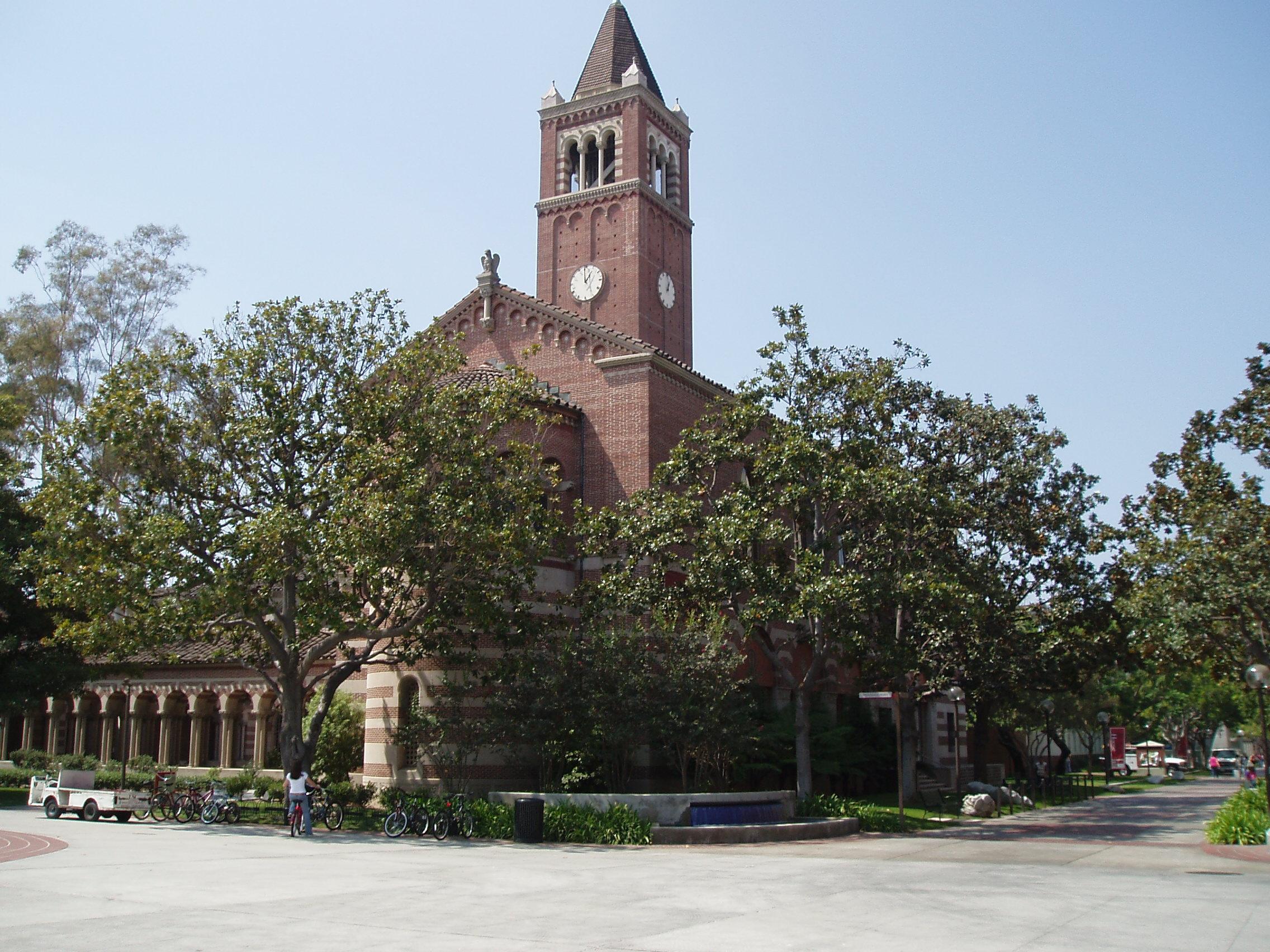 Veja o que saiu no Migalhas sobre Universidade do Sul da Califórnia