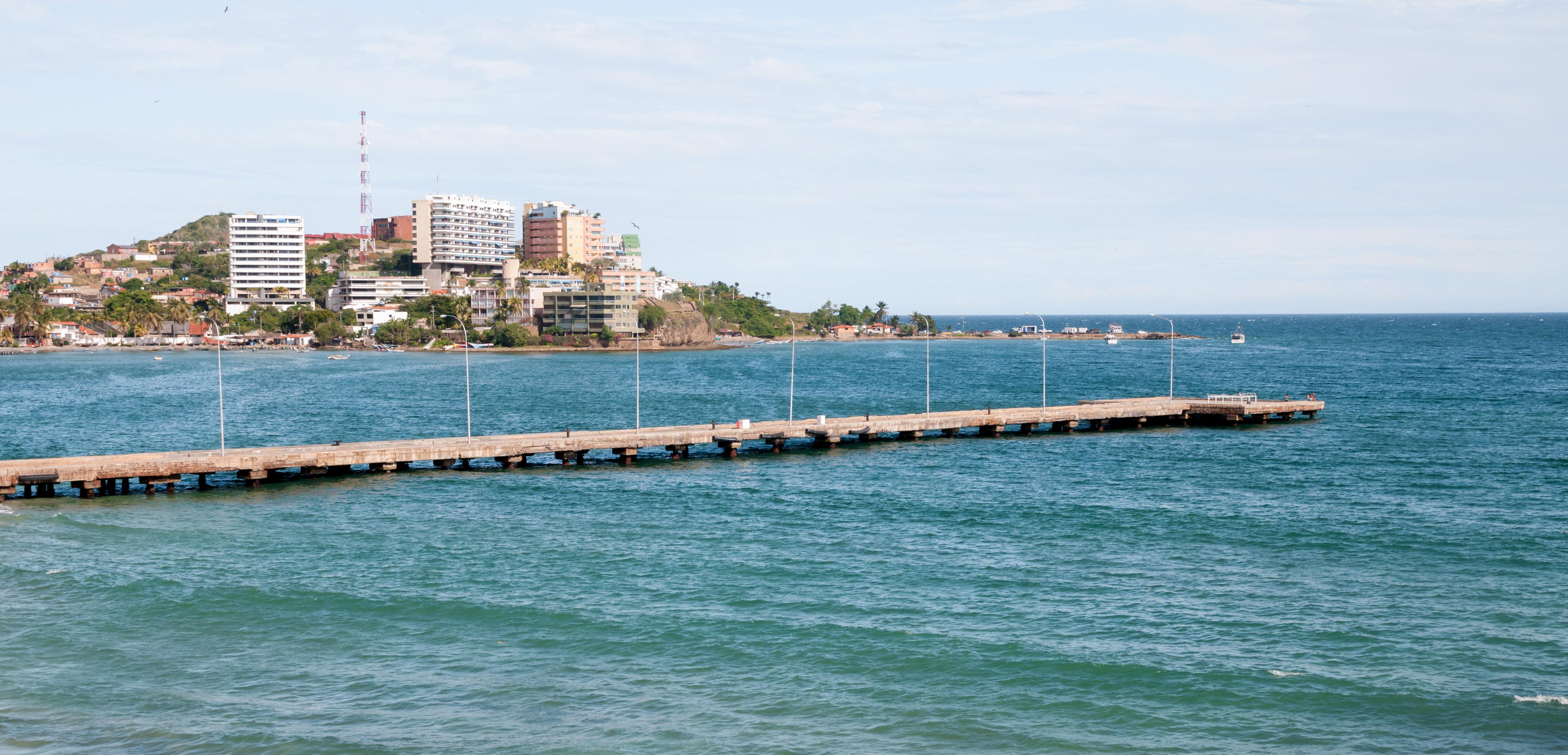 Top File:Muelle de Pampatar, isla de Margarita.jpg - Wikimedia Commons &TM_77