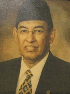Quraish Shihab Indonesian islamic scholar