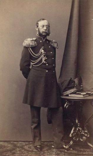 Фотопортрет (1865)