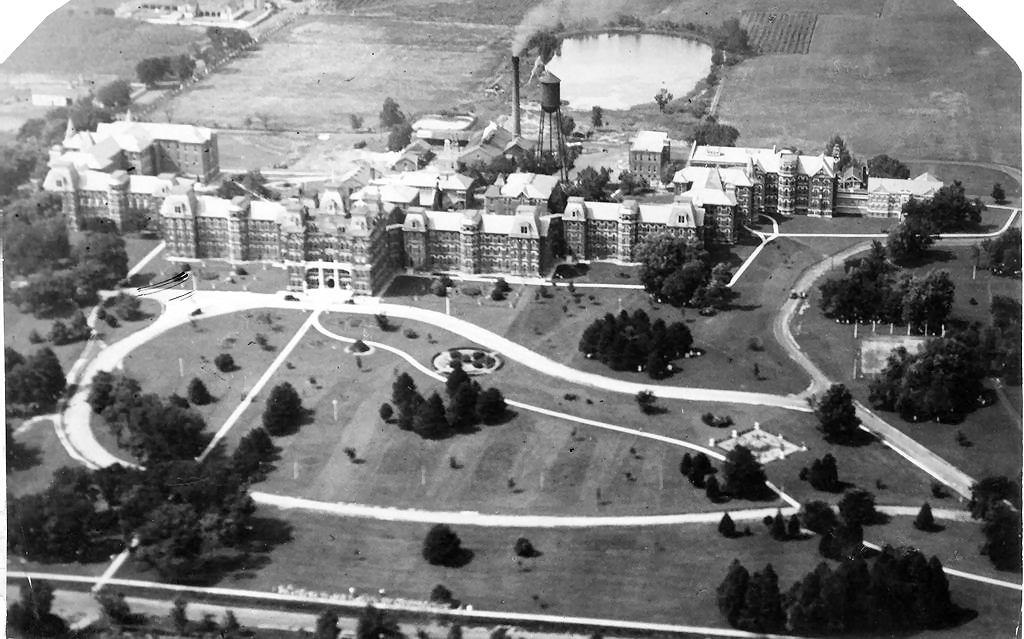 Nevada State Hospital Wikipedia