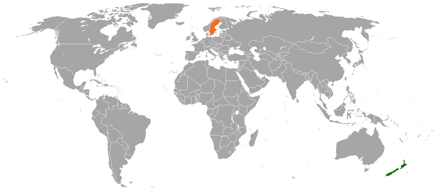FileNew Zealand Sweden Locatorpng Wikimedia Commons - Sweden map 2015