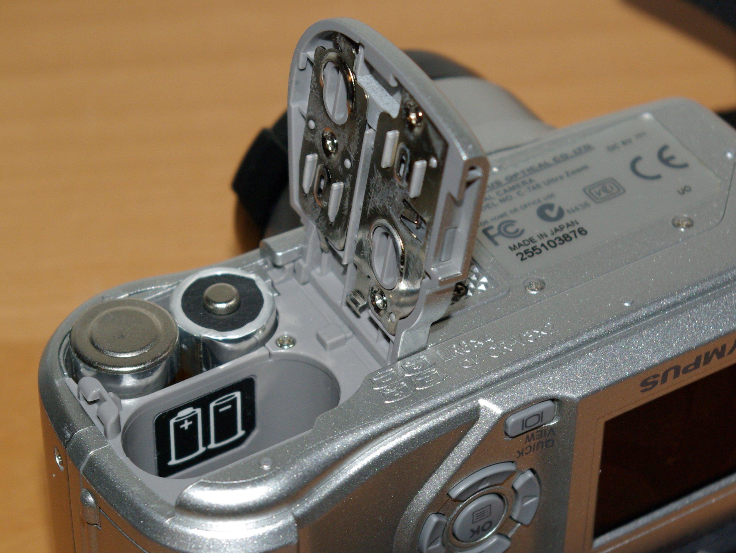 Global Digital Cameras Li-ion Battery Market 2020 Industry ...
