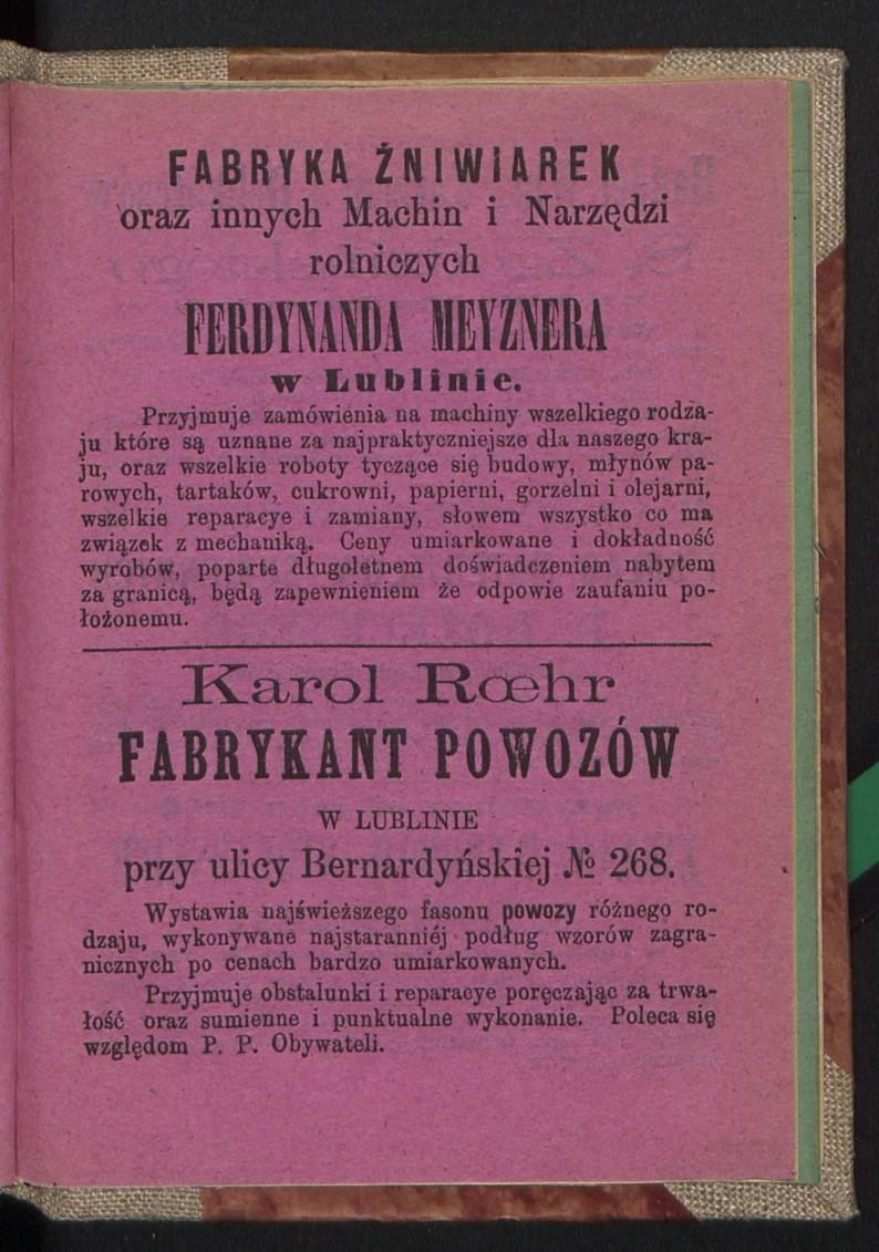 Fileopis Lublina Zieliński Władysław 108jpg Wikimedia