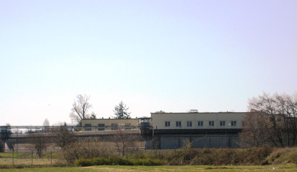 Oregon State Penitentiary Wikipedia