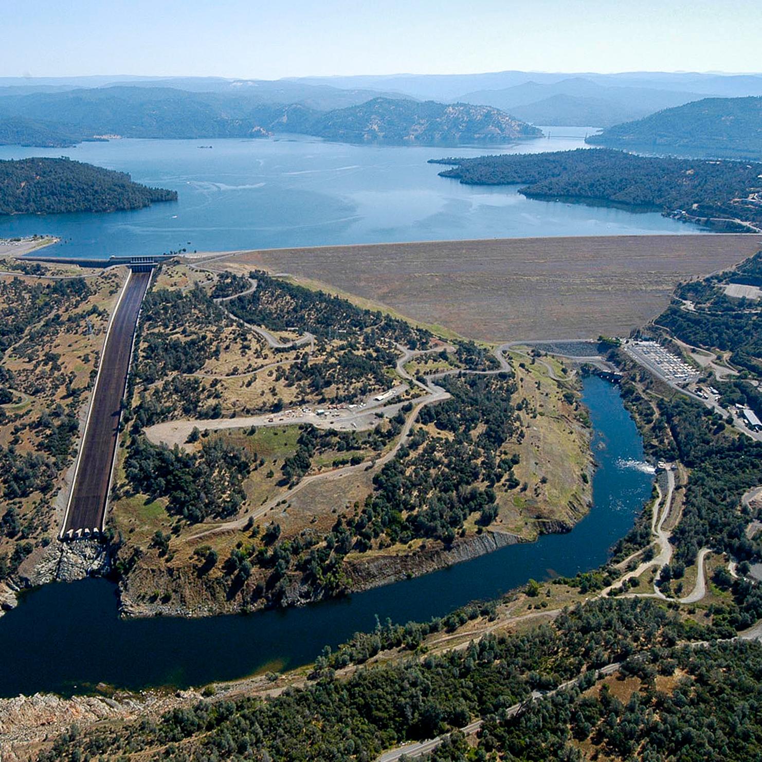 Oroville Dam Amerifo Info On Everything America